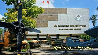 Tour Sài Sài Gòn 1 Ngày Giá Rẻ