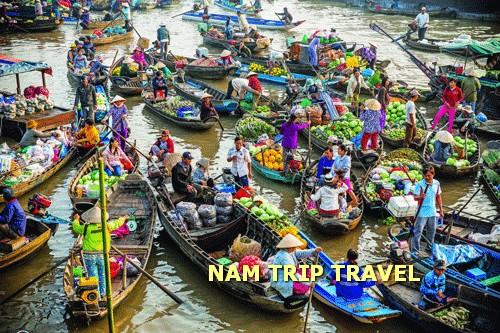 Tour Miền Tây Phú Quốc