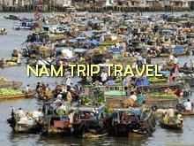 Tour Miền Tây Cái Bè - Cù Lao Tân Phong
